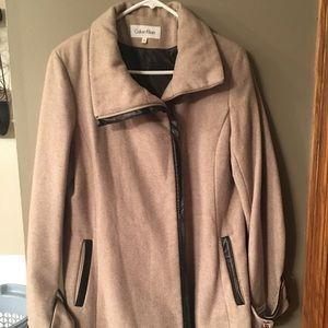 Beautiful Calvin klein Coat
