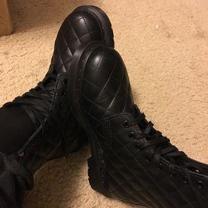 Brand new/NEVER worn Doc Marten boots