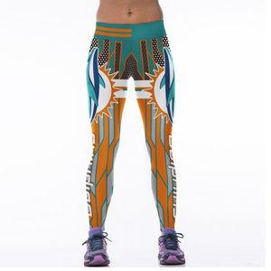 Pants - 🏈SALE🏈 Miami Dolphins NFL Leggings