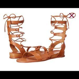 Brand New! Dolce Vita  gladiator sandals