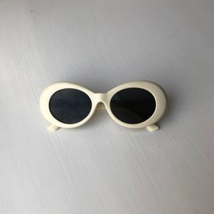 Accessories - Off White Clout Goggles