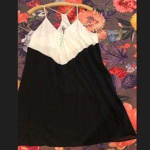 NWT Alice and Olivia Mini Dress
