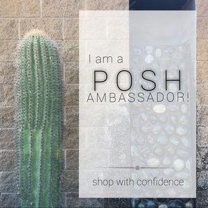 Other - 🌵Yay! I'm a Posh Ambassador!🌵