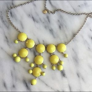 Lemon 🍋 Bubble Necklace