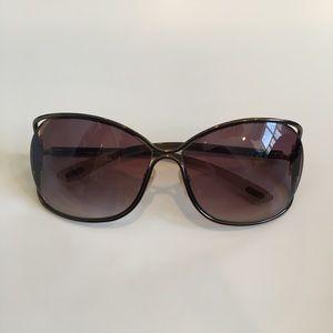 Tom Ford Eugenia Sunglasses