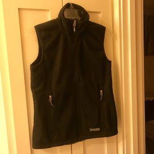 Black REI Vest