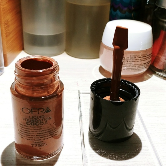 OFRA Makeup - Ofra liquid foundation shade cocoa