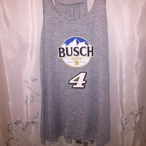 Kevin Harvick Busch Tank Top - NEW