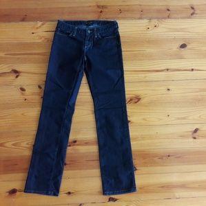 Banana Republic Bootcut Jeans Size 2 Size 26