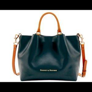 Dooney and Bourke Large Barlow Bag