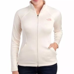 The North Face Women's Agave Full Zip
