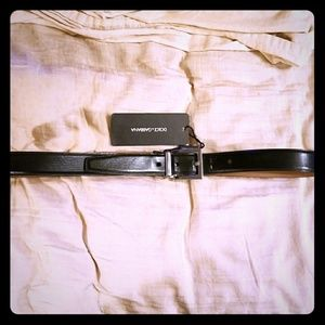 Dolce Gabbana dress belt