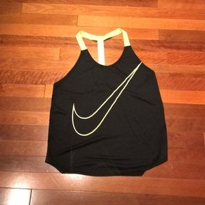 Nike dri-fit tank small