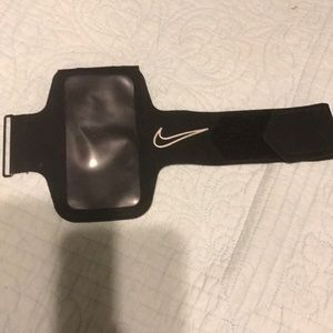 Nike iPhone 6&7 workout arm band