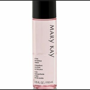 Oil Free Makeup Remover NEW Mary Kay