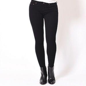 Principle Denim Black Jeans