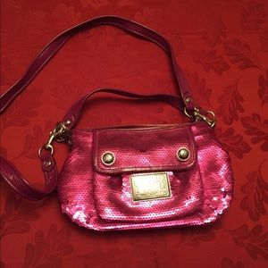 Rare Coach Poppy Purse