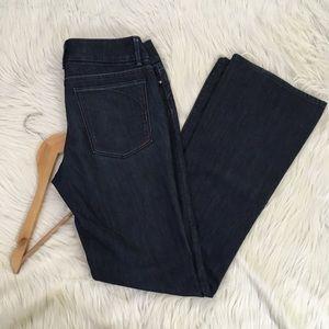 Banana Republic Urban Boot Cut Jeans Size 6