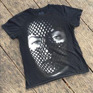 Beyoncé On The Run Tour Shirt