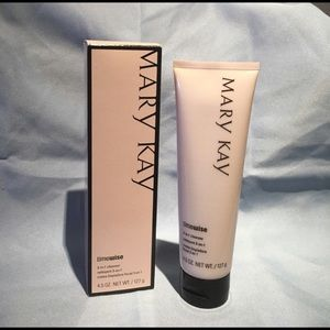 Timewise 3-n-1 Cleanser Normal/Dry NEW Mary Kay