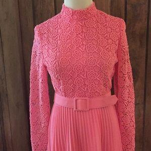 Vintage Pink Beauty