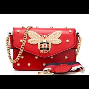 Gucci inspi. Send offers
