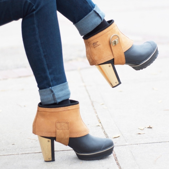 ab8d8cf5887 Sorely Medina II Rain Boot