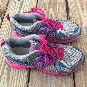 New Balance Women Sneaker NB 554 Running Shoe Pink