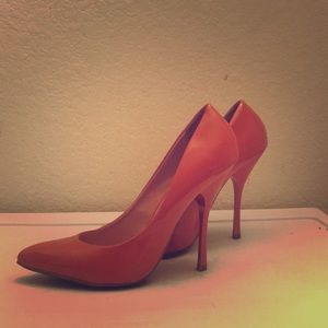 Coral Point Heel