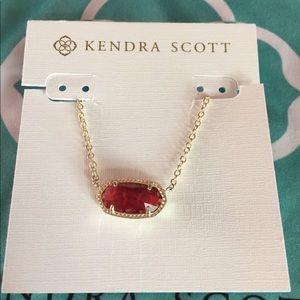 Kendra Scott January Birthstone Elisa