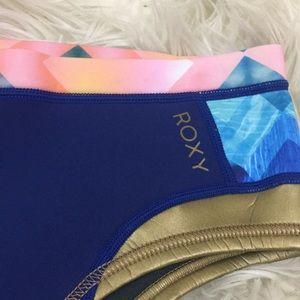 b701d83924 Roxy Swim - New with tags Roxy wetsuit bikini bottoms Sz 6