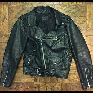 Jackets & Blazers - 🏍Vintage motorcycle jacket