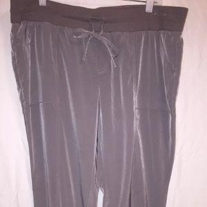 NY&C STREETWEAR Lightweight Jogger Pants