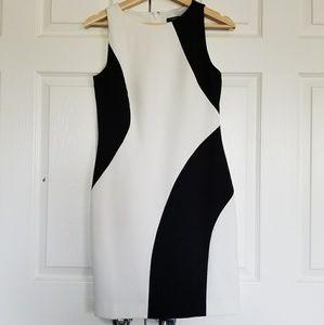 NWT ANN TAYLOR Women s Dress.