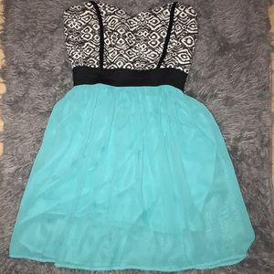 Short Dress for Formal/Semi-Formal Occasions