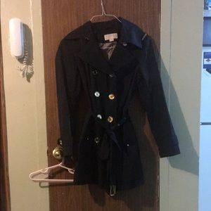 Woman's MK Trench