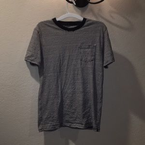 Men's Striped Urban Outfitters Shirt