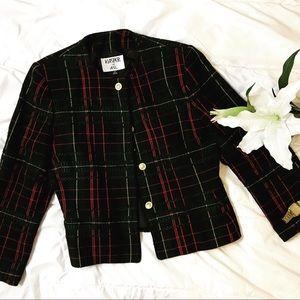 Beautiful Wool Jacket