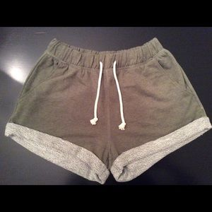 H&M Lounge Shorts