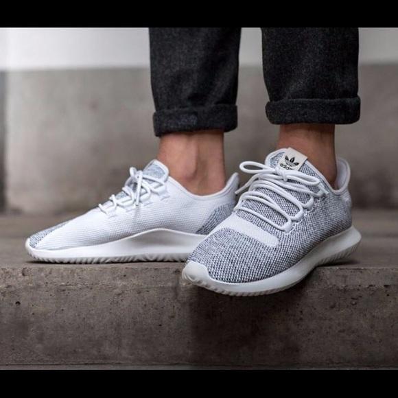 innovative design 27a7b 3d4e1 Adidas tubular shadow knit sneakers