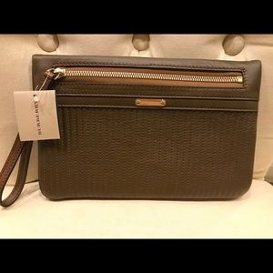 ⚡️BLACK FRIDAY SALE Burberry Clutch