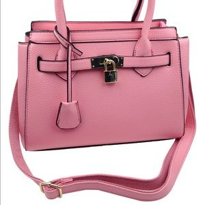 Elegant dual lady Bags