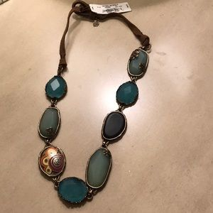 Lucky Necklace NWT. $98