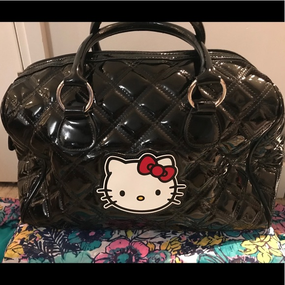 Hello Kitty Bags Handbag By Victoria Casal Couture Poshmark