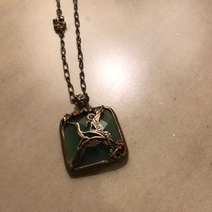Lucky Brand Necklace NWT. $42