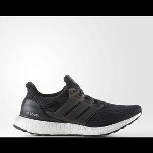 Adidas Ultraboost triple 3.0 Size 8.5