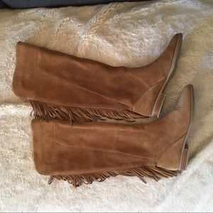 Aldo boots, size 7