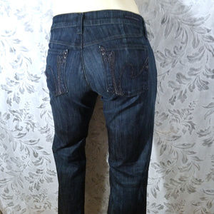 COH Citizens Of Humanity Kelly Jeans