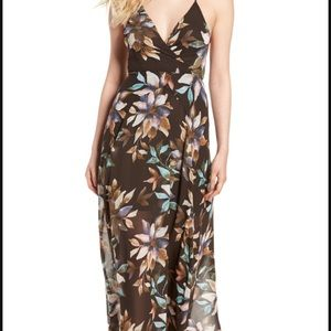 Astr The Label maxi