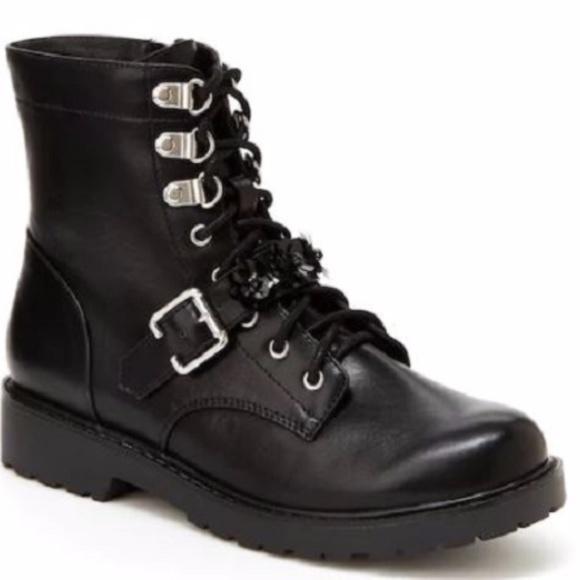 Unionbay Lila 2 Women's Combat ... Boots PtVSq